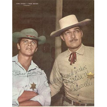 Lawman - Canal Tv-poster Decada Del 60
