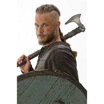 Poster Vikings Super A3 Vikings 8