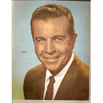 Poster Canal Tv - Dick Powell (100)