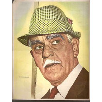 Poster Canal Tv - Boris Karloff (003)