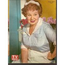 Poster Tv Guia 69- Hazel - Shirley Booth (036)