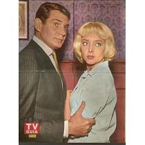 Poster Tv Guia 102- El Detective Millonario (023)