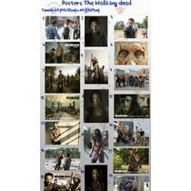 Posters De The Walking Dead