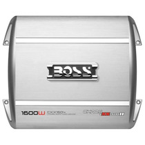 Potencia Boss Cxx1604 1600 Watts 4 Canales Chaos Extreme