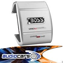 Potencia Monoblock Cxxm1250 Boss 1250 Watts Para Sub Woofer