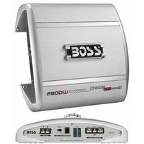Potencia Boss Cxxd 2800 Chaos Exxtreme Ii 2800 W Monoblock