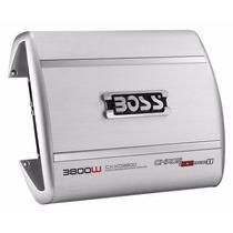 Potencia Boss 3800w Digital P/woofers Clase D Envio Gratis