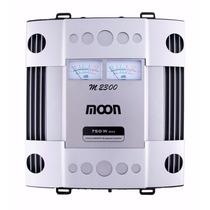 Potencia Moon M2300 750 W 2 Canales Para Auto