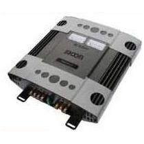 Potencia Amplificador Auto 2 Ch 750watts Max Moon M2300