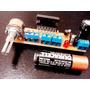 Placa Modulo Amplificador Potencia 700w Pmpo Para Tu Moto!!!