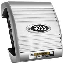 Potencia Para Auto Boss Cx600 150w X4 2ohm Amplificador