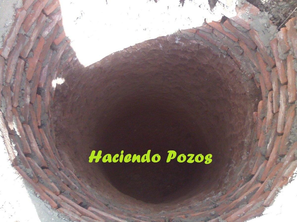 Pozos ciegos construcci n de piscinas conexiones for Construccion de piscinas argentina