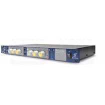 Preamplificador Focusrite Isa Two - 2 Canales - Trs