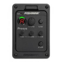 Preamplificador Fishman Presys Onboard Afinador Led Nuevos!