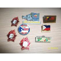 Raros Pines. Prendedores Sidney 2000-philippines