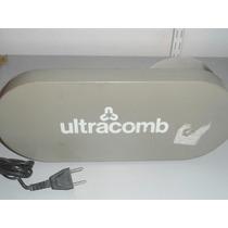 Ultracomb,fabrica De Helados