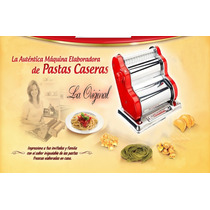 Fabrica De Pastas Pastalinda La Original