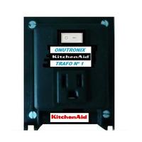 Transformador Para Maquinas Kitchenaid Nº 1 (medium) Trafo