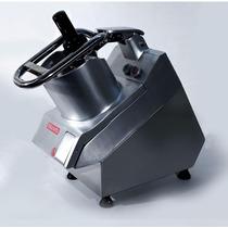 Procesadora Industrial De Alimentos Moretti 1hp 5 Discos