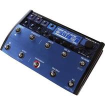 Tc Helicon Voicelive2 Extreme Procesador De Voz Digital