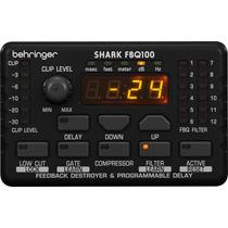 Behringer Shark Fbq100 - Nuevo Modelo!!!!!!!!!!!!!!!!!!!!!!!