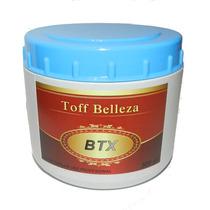 Btx Uso Profesional 500ml Acido Hialuronico, Peluquerias