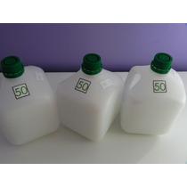 Agua Oxigenada Cremosa 50 Vol. X Litro