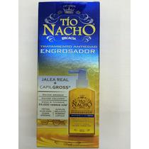 Tio Nacho Tratamiento Capilar Engrosador X 120 Ml