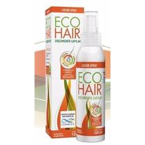 Eco Hair Loción Spray Crecimiento Capilar