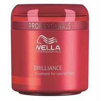 Tratamiento Brilliance 150ml - Wella Profesionals