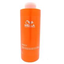 Wella Profesionals Shampoo Enrich X 1000ml Cabello Seco