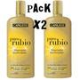 Pack X2 Shampoo Capilatis Iluminador Rubio Envio Gratis Cap!