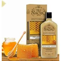 Tio Nacho Shampoo X 415 Ml