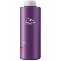 Wella Professionals Pure Purifying Shampoo 1000ml