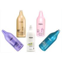 Shampoo Loréal Absolut Vitamino Liss X1500ml Promo Envío