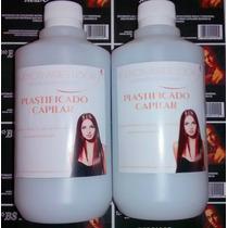 Plastificado Capilar X 1 Litro Cap Fed