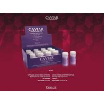 Ampollas Caviar Fidelite Complejo Hidro Nutritivo 12x15ml