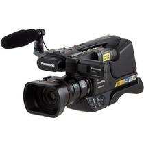 Filmadora Panasonic Mdh2 H2 Ag-ac8 Hombro Profesional Gtia