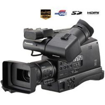 Video Camara Panasonic Hmc 81
