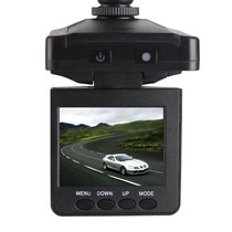 Videocamara Para Auto Filma Hd 30fps Lcd 2.5 Camara Digital