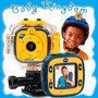 Camara Foto Y Video Vtech Kidizoom Actioncam Baby Kingdom