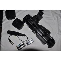 Sony Pd 170 (dvcam 3ccd)