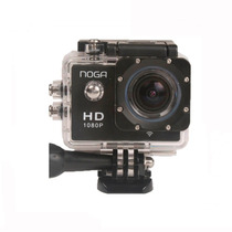 Camara Nogapro 1080p Fullhd Edition Wifi Lcd Hdmi Sumergible