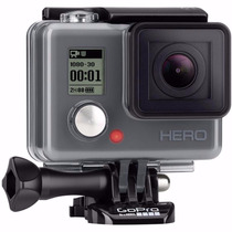 Camara Go Pro Hero Edition Limited Full Hd 1080p Gopro Gtia