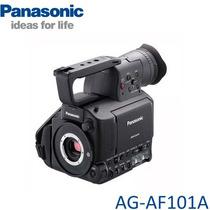 Panasonic Profesional Ag-af101 Micro 4/3 Hd-sdi (ag-ac160)