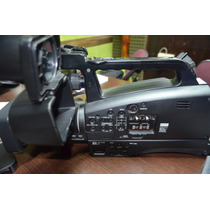 Videocámara Hd Panasonic Aghmc81 C Baterias/funda/bolso