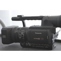 Panasonic P2 Hvx200 + Angular + Duplicador