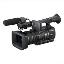 Sony Hxr-nx5 Nxcam Camcorder Ntsc Video Camara, Oferta_1