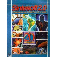Sintesoft 2.0 20 Programas Manual Del Usuario