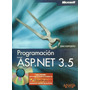 Dino Esposito - Programación Asp.net 3.5 (trae Dvd) (nuevo)